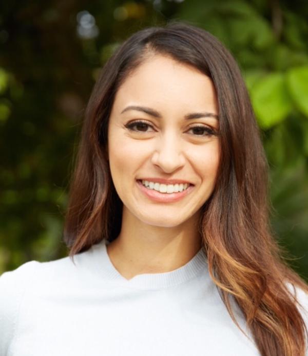 Anahita Kashefi Therapist