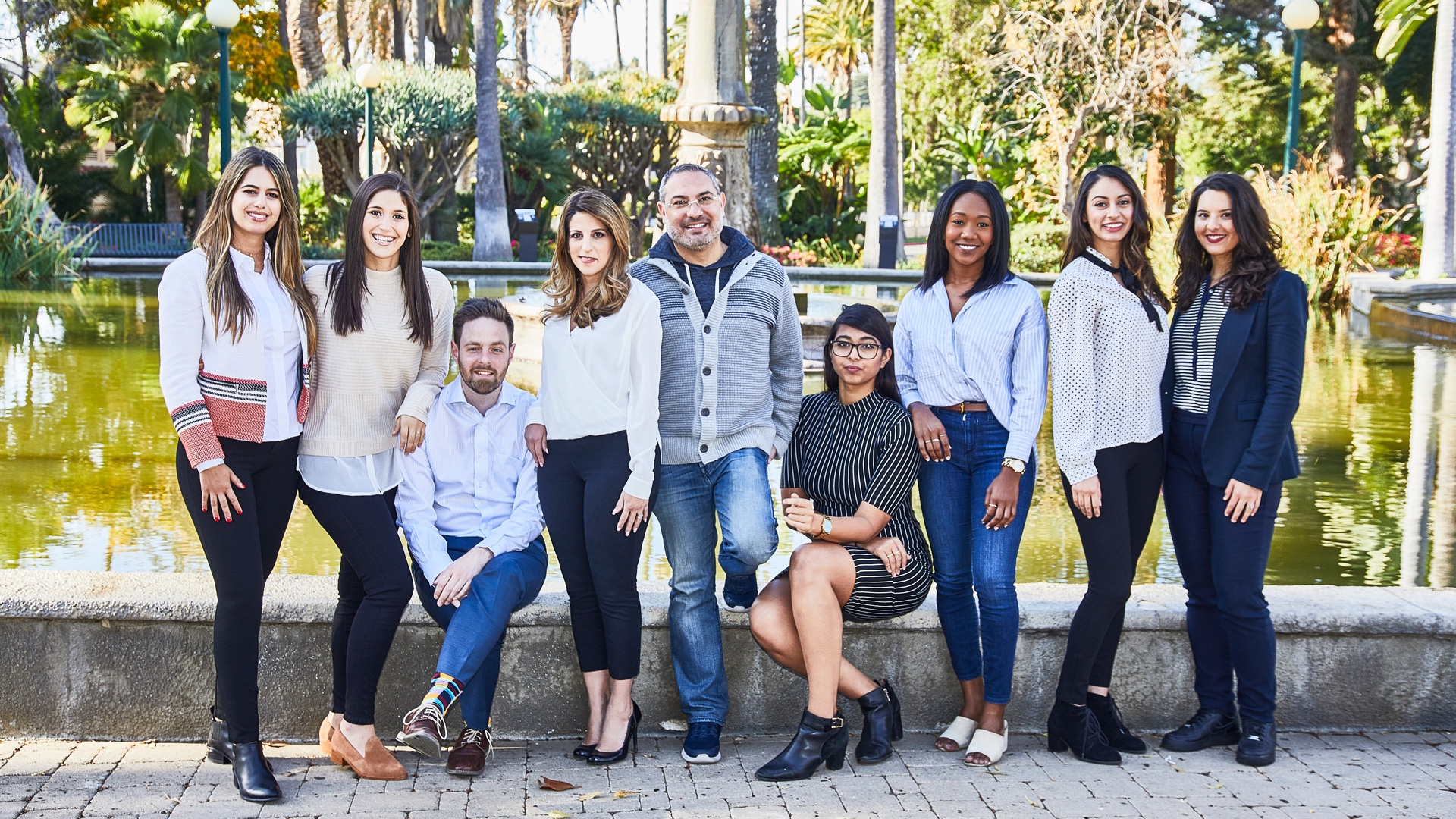 Beverly Hills Therapy Group