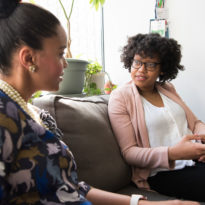 Therapy for People of Color