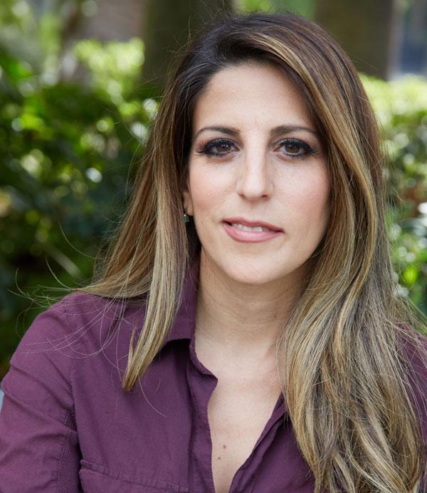 Rachel Shimoni Simons Therapist