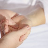 Certified Reflexology Therapy
