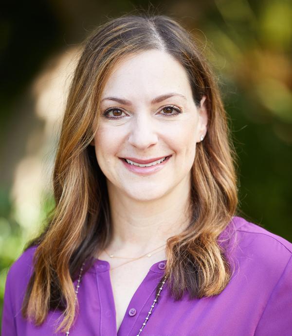 Simone Kboudi, Associate Professional Clinical Counselor
