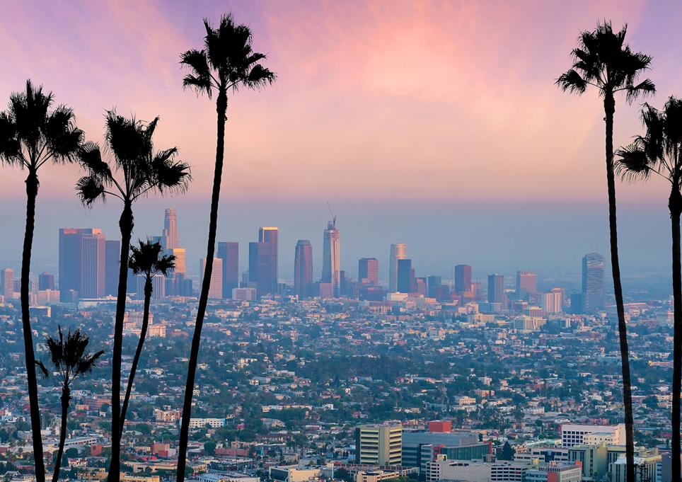 Choosing a Therapist in Los Angeles
