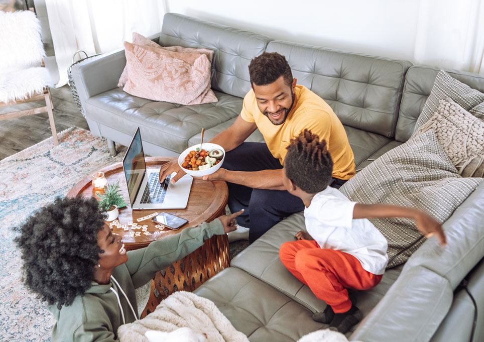 7 Tips to Parenting During the COVID-19 Pandemic