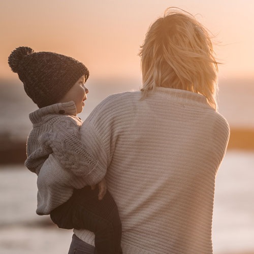 Therapy for Postpartum Depression