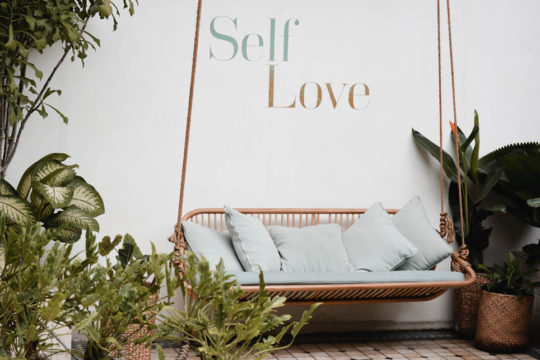 The Importance of Self-Love and Acceptance