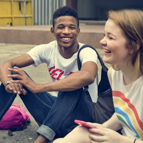 teens & adolescents therapy