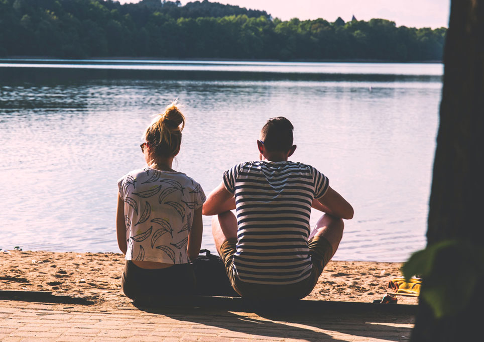 9 Signs of an Unhealthy Relationship