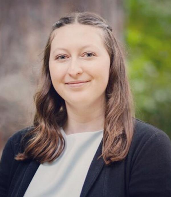 Theresa Brown, MA